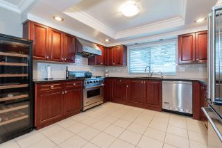 Photo 12: 6551 JUNIPER Drive in Richmond: Woodwards House for sale : MLS®# R2523544