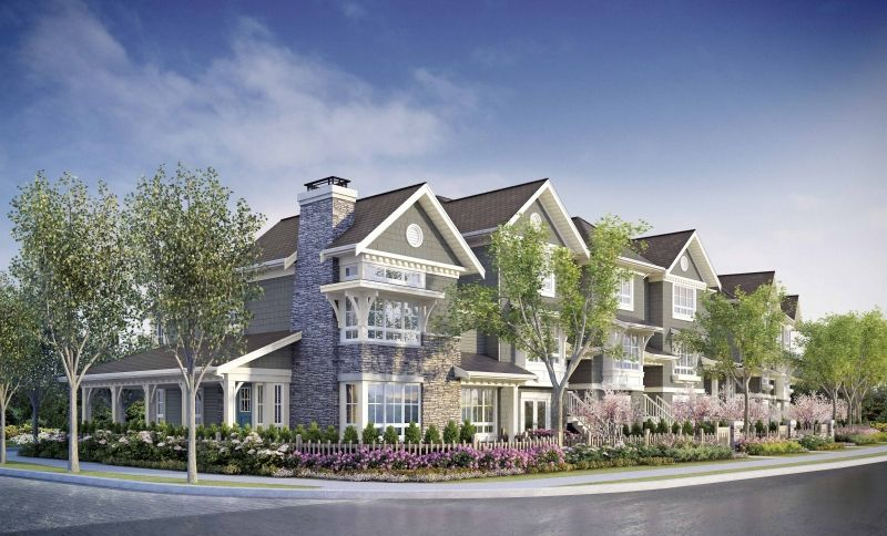 Main Photo: 25-5510 Admiral Way in Ladner: Townhouse for sale