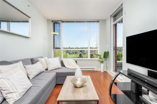 """Photo 5: 523 4078 KNIGHT Street in Vancouver: Knight Condo for sale in """"King Edward Village"""" (Vancouver East)  : MLS®# R2572938"""