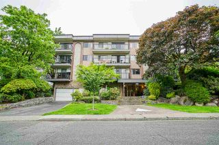 Photo 24: 301 120 E 5TH STREET in North Vancouver: Lower Lonsdale Condo for sale : MLS®# R2462061