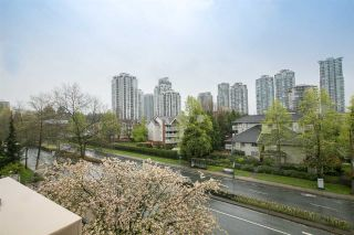 """Photo 18: 420 2960 PRINCESS Crescent in Coquitlam: Canyon Springs Condo for sale in """"THE JEFFERSONS"""" : MLS®# R2164338"""
