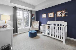 Photo 19: 209 9811 96A Street in Edmonton: Zone 18 Condo for sale : MLS®# E4261311