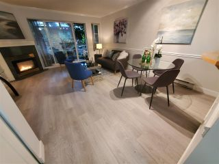 """Photo 4: 25 250 CASEY Street in Coquitlam: Maillardville Townhouse for sale in """"CHATEAU LAVAL"""" : MLS®# R2511496"""