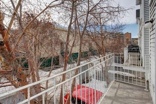 Photo 15: 2 1113 13 Avenue SW in Calgary: Beltline Row/Townhouse for sale : MLS®# A1070935