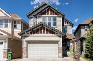 Photo 1: 40 Sunset Terrace: Cochrane Detached for sale : MLS®# A1118297