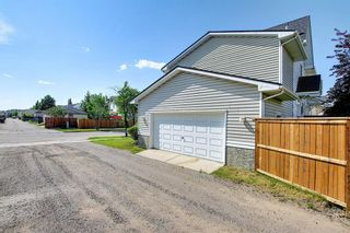 Photo 42: 201 Prestwick Circle SE in Calgary: McKenzie Towne Row/Townhouse for sale : MLS®# A1130382