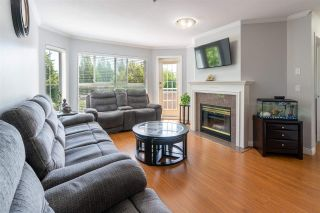 """Photo 5: 303 7435 121A Street in Surrey: West Newton Condo for sale in """"Strawberry Hill Estates"""" : MLS®# R2590639"""