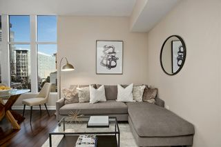 Photo 2: DOWNTOWN Condo for sale : 1 bedrooms : 1262 Kettner Blvd. #704 in San Diego