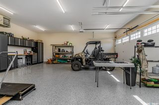 Photo 39: 112 Prairie Lane in Bergheim Estates: Residential for sale : MLS®# SK866914