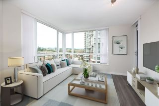 """Photo 3: 701 3096 WINDSOR Gate in Coquitlam: New Horizons Condo for sale in """"MANTYLA"""" : MLS®# R2534320"""