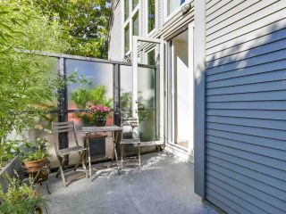 Photo 18: 1735 LARCH Street in Vancouver: Kitsilano Townhouse for sale (Vancouver West)  : MLS®# R2330444