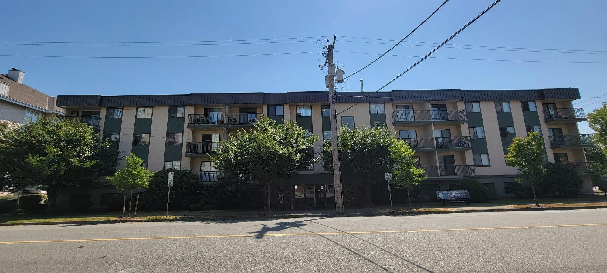 Main Photo: 208 45744 SPADINA Avenue in Chilliwack: Chilliwack W Young-Well Condo for sale : MLS®# R2602093