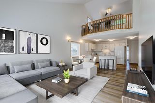 Photo 3: 150 Somervale Point SW in Calgary: Somerset Row/Townhouse for sale : MLS®# A1130189