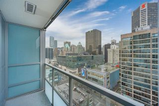 Photo 17: 1502 833 SEYMOUR STREET in Vancouver: Downtown VW Condo for sale (Vancouver West)  : MLS®# R2525618