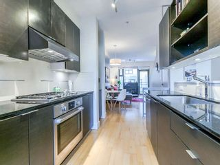 Photo 7: 3754 COMMERCIAL STREET in Vancouver: Victoria VE Townhouse for sale (Vancouver East)  : MLS®# R2150670