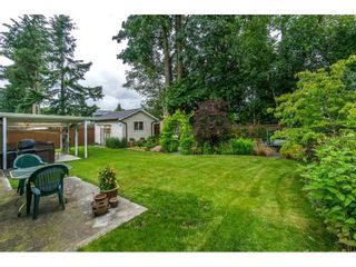 """Photo 2: 26899 32A Avenue in Langley: Aldergrove Langley House for sale in """"Parkside"""" : MLS®# R2086068"""
