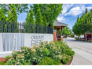 """Photo 4: 22 19505 68A Avenue in Surrey: Clayton Townhouse for sale in """"Clayton Rise"""" (Cloverdale)  : MLS®# R2484937"""
