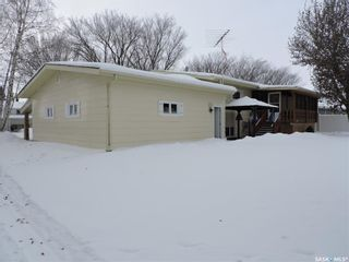 Photo 40: 202 Garvin Crescent in Canora: Residential for sale : MLS®# SK840545