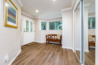 """Photo 4: 1 2990 PANORAMA Drive in Coquitlam: Westwood Plateau Townhouse for sale in """"WESTBROOK VILLAGE"""" : MLS®# R2560266"""