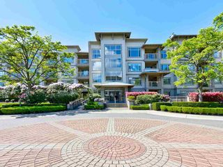 """Main Photo: 117 8180 JONES Road in Richmond: Brighouse South Condo for sale in """"Dorset Realty Group"""" : MLS®# R2575484"""
