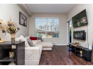 "Photo 4: 211 6480 194 Street in Surrey: Clayton Condo for sale in ""Waterstone"" (Cloverdale)  : MLS®# R2281179"