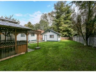 """Photo 20: 13564 87A Avenue in Surrey: Queen Mary Park Surrey House for sale in """"West Newton"""" : MLS®# F1322641"""