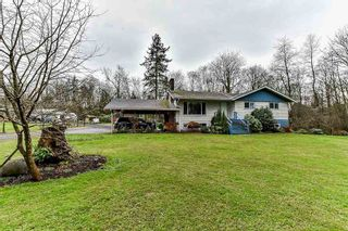 """Photo 1: 19834 80 Avenue in Langley: Willoughby Heights House for sale in """"Jericho Neighborhood Plan"""" : MLS®# R2232726"""
