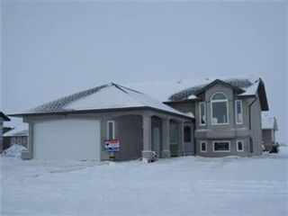 Photo 1: 202 Mize Court: Warman Single Family Dwelling for sale (Saskatoon NW)  : MLS®# 388574