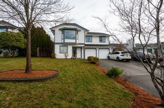 Photo 1: 1222 Gazelle Rd in : CR Campbell River Central House for sale (Campbell River)  : MLS®# 862657