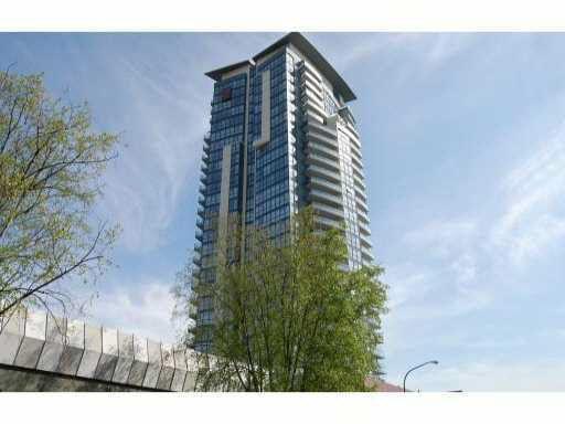 Main Photo: 1505 5611 GORING STREET in : Central BN Condo for sale : MLS®# V822455