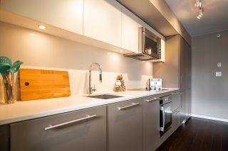 Photo 16: 504 999 SEYMOUR STREET in Vancouver: Downtown VW Condo for sale (Vancouver West)  : MLS®# R2606453