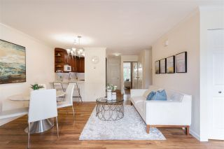Photo 7: 1827 W 13TH Avenue in Vancouver: Kitsilano Townhouse for sale (Vancouver West)  : MLS®# R2486389