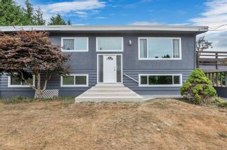 Photo 1: 90 Petersen Rd in : CR Campbell River Central House for sale (Campbell River)  : MLS®# 886443