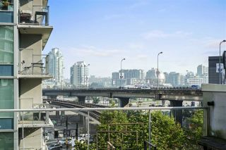 Photo 25: 238 188 KEEFER PLACE in Vancouver: Downtown VW Townhouse  (Vancouver West)  : MLS®# R2497789