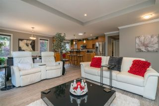 """Photo 1: 176 46000 THOMAS Road in Chilliwack: Vedder S Watson-Promontory Townhouse for sale in """"Halcyon Meadows"""" (Sardis)  : MLS®# R2460859"""