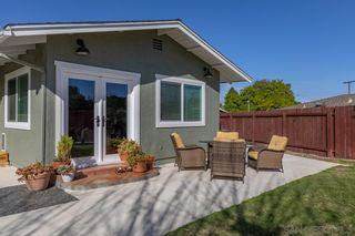 Photo 31: LA MESA House for sale : 4 bedrooms : 9693 Wayfarer Dr