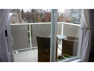 Photo 11: # 302 3008 WILLOW ST in Vancouver: Fairview VW Condo for sale (Vancouver West)  : MLS®# V1060311