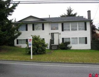 Photo 1: 18224 64 Ave in Surrey: Home for sale : MLS®# f2522707