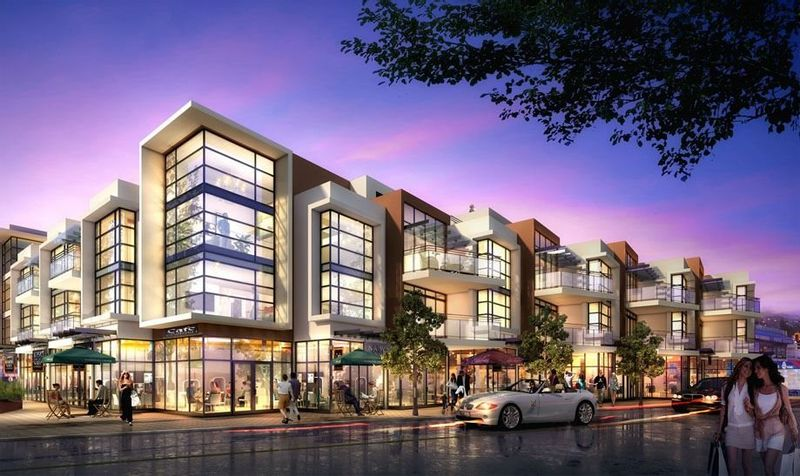 FEATURED LISTING: 210 - 14807 MARINE Drive White Rock