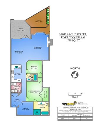 """Photo 34: 1 1888 ARGUE Street in Port Coquitlam: Citadel PQ Condo for sale in """"HERONS WAY"""" : MLS®# R2567939"""