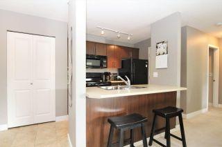 "Photo 5: 412 12248 224 Street in Maple Ridge: East Central Condo for sale in ""URBANO"" : MLS®# R2272183"
