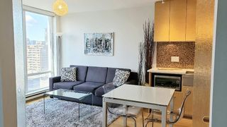Photo 5: 1602 565 SMITHE STREET in Vancouver: Downtown VW Condo for sale (Vancouver West)  : MLS®# R2564473