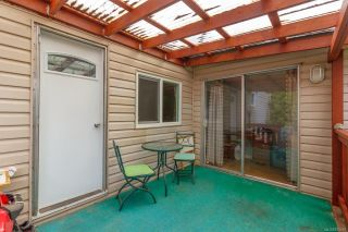 Photo 19: 14 2161 Walsh Rd in : Na Cedar Manufactured Home for sale (Nanaimo)  : MLS®# 875497