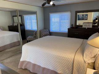 Photo 17: 58 1240 Wilkinson Rd in COMOX: CV Comox Peninsula Manufactured Home for sale (Comox Valley)  : MLS®# 837292