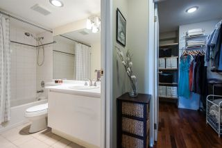 """Photo 28: 403 1566 W 13TH Avenue in Vancouver: Fairview VW Condo for sale in """"ROYAL GARDENS"""" (Vancouver West)  : MLS®# R2080778"""
