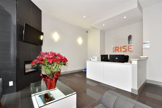 """Photo 18: 1003 11967 80 Avenue in Delta: Scottsdale Condo for sale in """"Delta RISE"""" (N. Delta)  : MLS®# R2244668"""