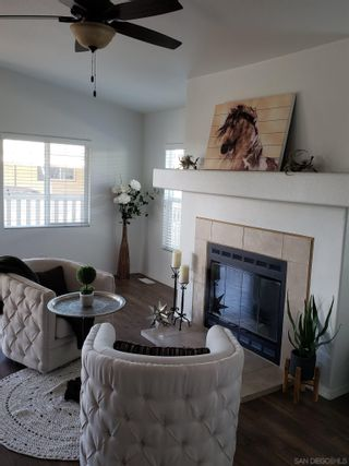 Photo 14: CARLSBAD WEST Manufactured Home for sale : 3 bedrooms : 7120 San Bartolo #2 in Carlsbad