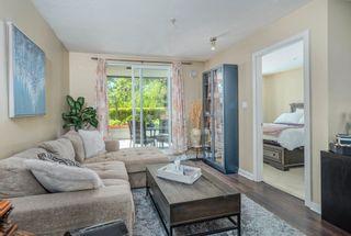 "Photo 4: 119 10707 139 Street in Surrey: Whalley Condo for sale in ""Aura II"" (North Surrey)  : MLS®# R2602215"