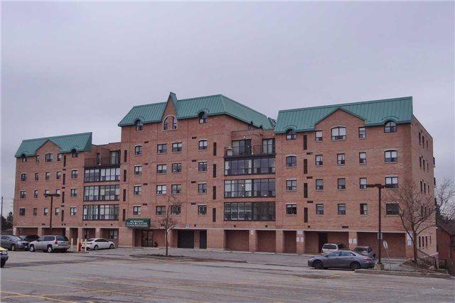 Main Photo: 410 200 Broadway: Orangeville Condo for sale : MLS®# W3669384