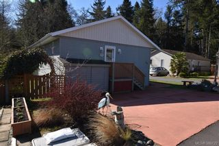 Photo 5: 38 7109 West Coast Rd in SOOKE: Sk West Coast Rd Manufactured Home for sale (Sooke)  : MLS®# 783220